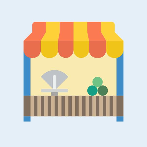 Fai i tuoi acquisti comodamente da casa passando da ViC Online