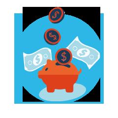 Per ogni acquisto effettuato tramite il questo sito, accumulerai punti che andranno ad incrementare il tuo Conto-Punti VIC_BRAND_CLEAN